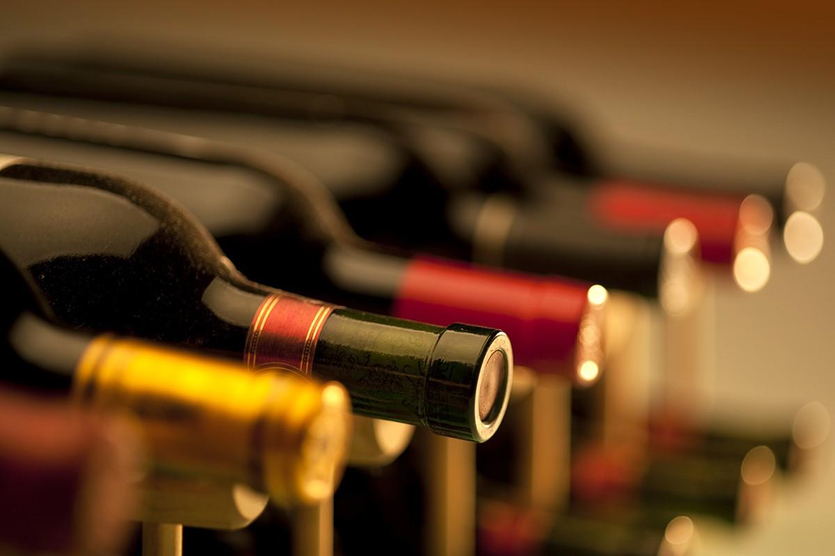 Wine & Sangria